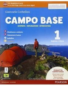 CAMPO BASE 1  Vol. 1