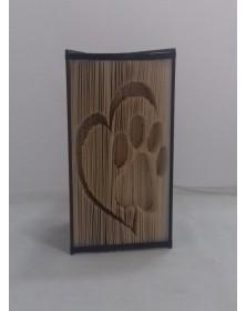 zampa-animale-libro-artistici-intagliati-a-mano