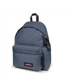 ZAINO EASTPAK DOUBLE DENIM