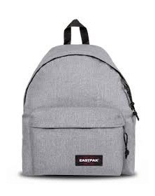 ZAINO EASTPAK SUNDAY GREY