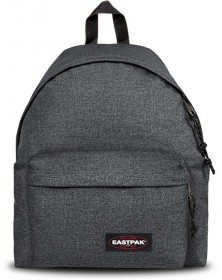 ZAINO EASTPAK BLACK DENIM
