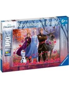 puzzle-100-pezzi-frozen-ii