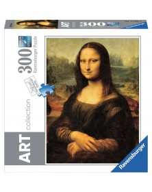 puzzle-30-pezzi-art-collection-mona-lisa