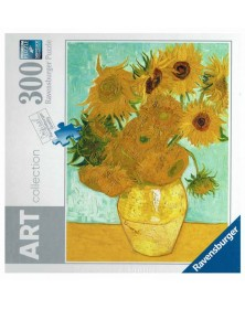 puzzle-300-pezzi-art-collection-girasoli