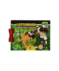 lottobook-ben-10