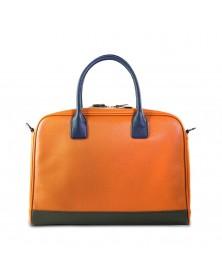campo-marzio-borsa-2-manici-slim-moda-arancio