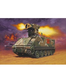 REVELL M901A1 ITV  1:35