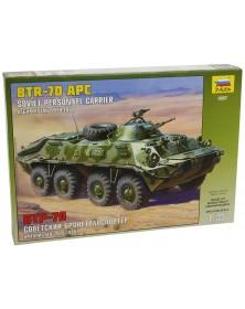 ZVEZDA  BTR - 70 APC  1:35