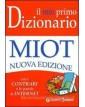 MIO PRIMO DIZIONARIO NUOVO MIOT BROSSURA