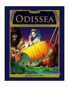 ODISSEA N.C.