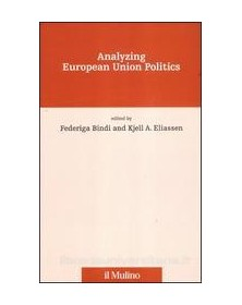 ANALYZING EUROPEAN UNION POLITICS