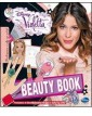 BEAUTY BOOK VIOLETTA TRAVEL BOOK