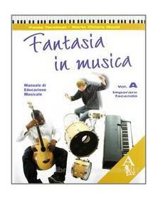 FANTASIA IN MUSICA A IMPAR. FACENDO +CD