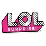 Lol Surprise
